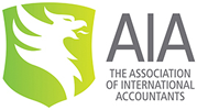 AIA - The Assoication of international accountants