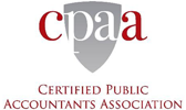 CPAA - Certified Public Accounants Assoication