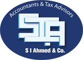 S I Ahmed & Co logo
